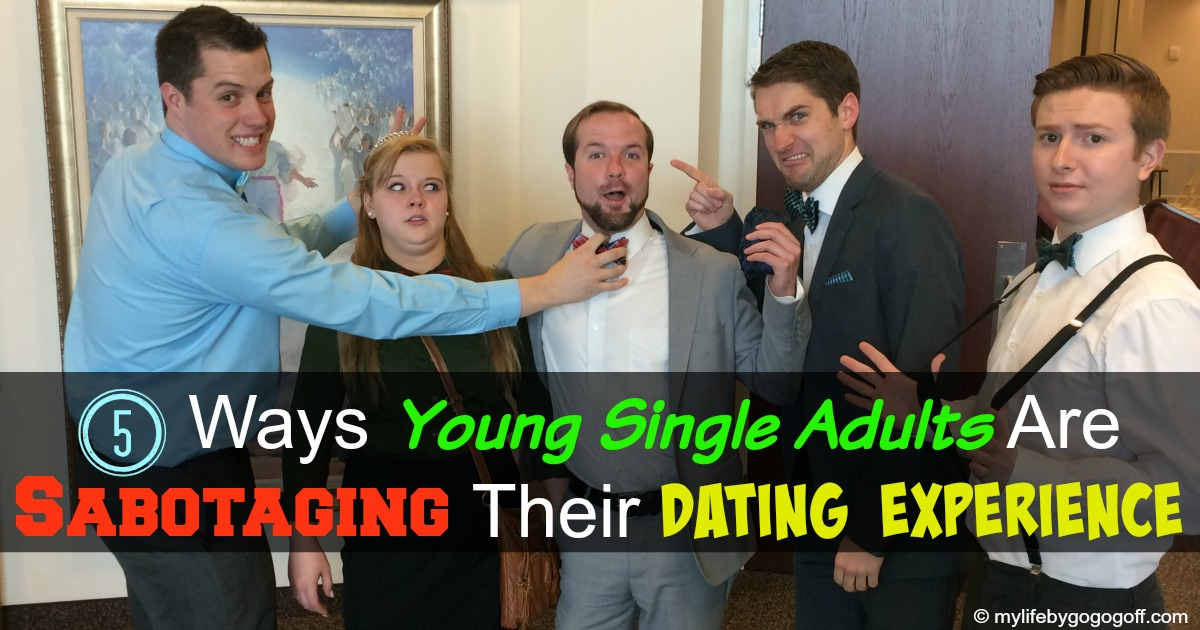 Lds dating advice