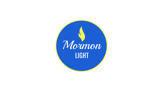 Mormon Light - #ShineYourLight